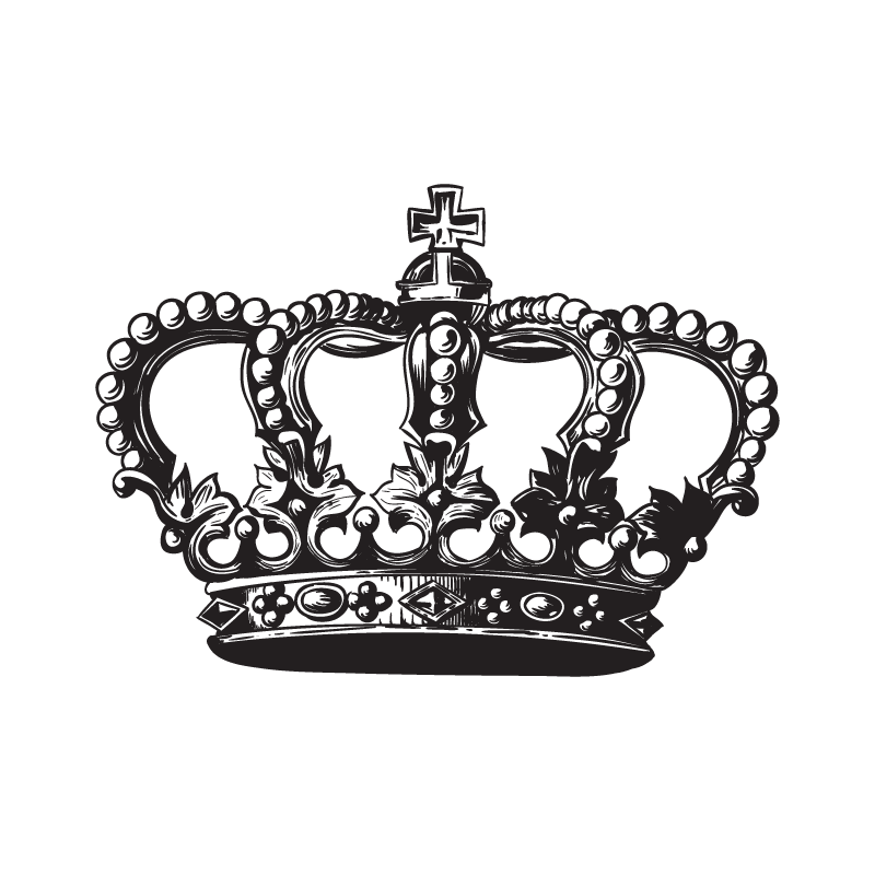 Art Fashion Crown Drawing Accessory Download HD PNG PNG Image