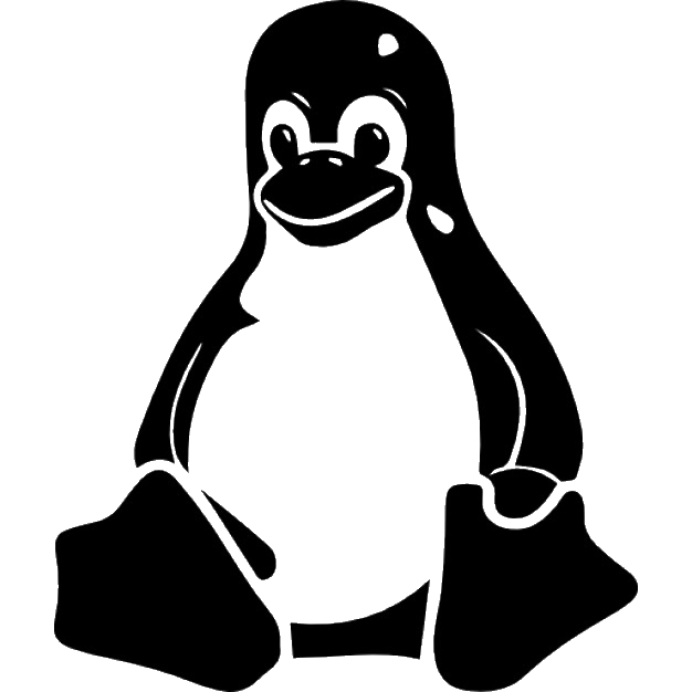 Tux Vector Icons Graphics Computer Operating Systems PNG Image
