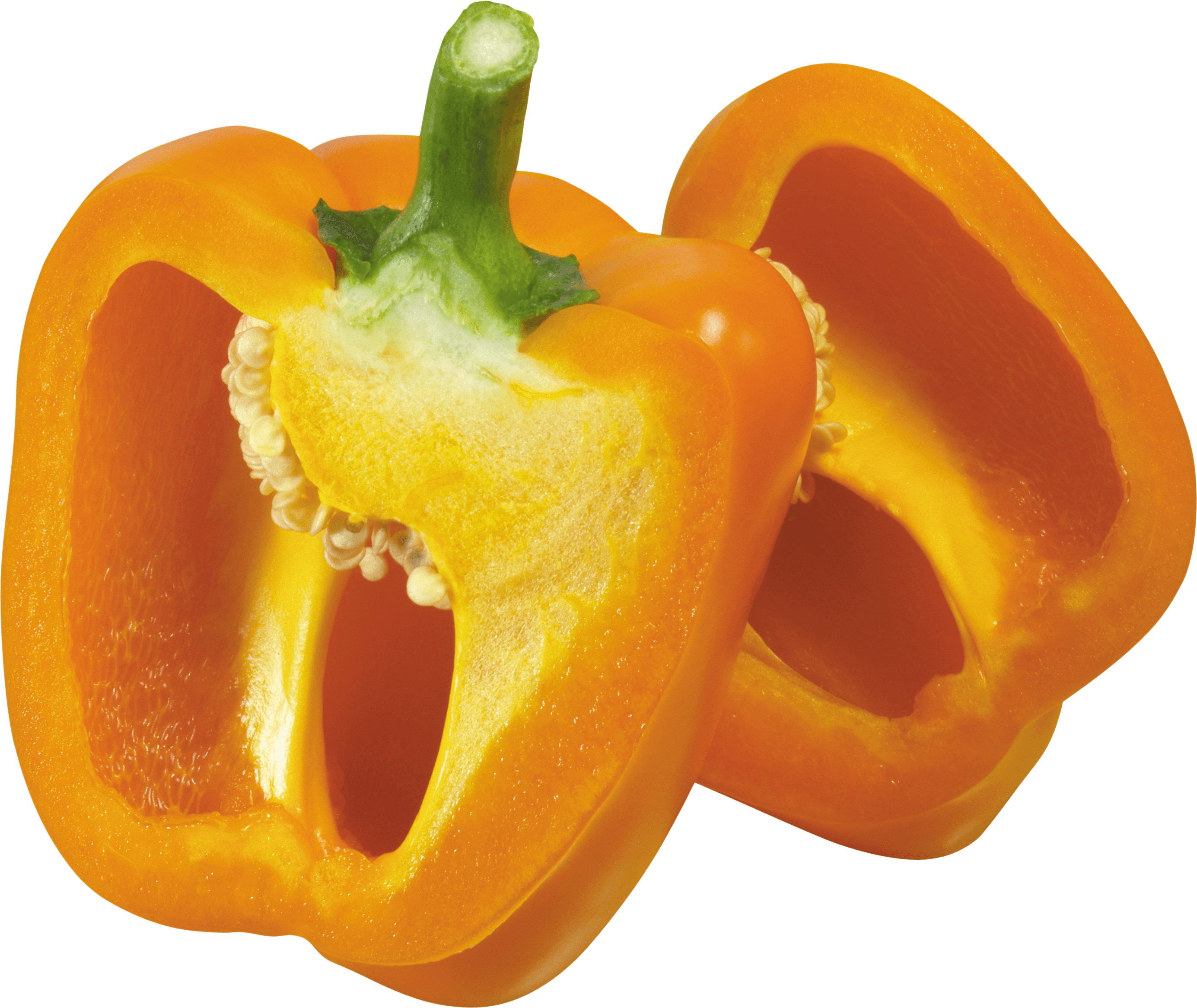 Yellow Pepper Png Image PNG Image