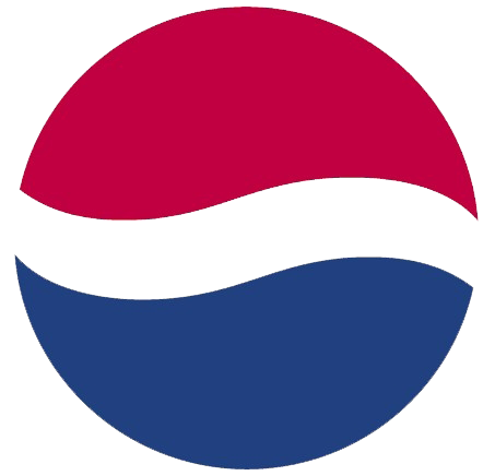 Pepsi Logo Clipart PNG Image