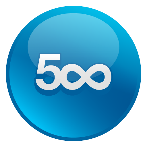 500Px Photography Computer Social Icons Free Download PNG HQ PNG Image
