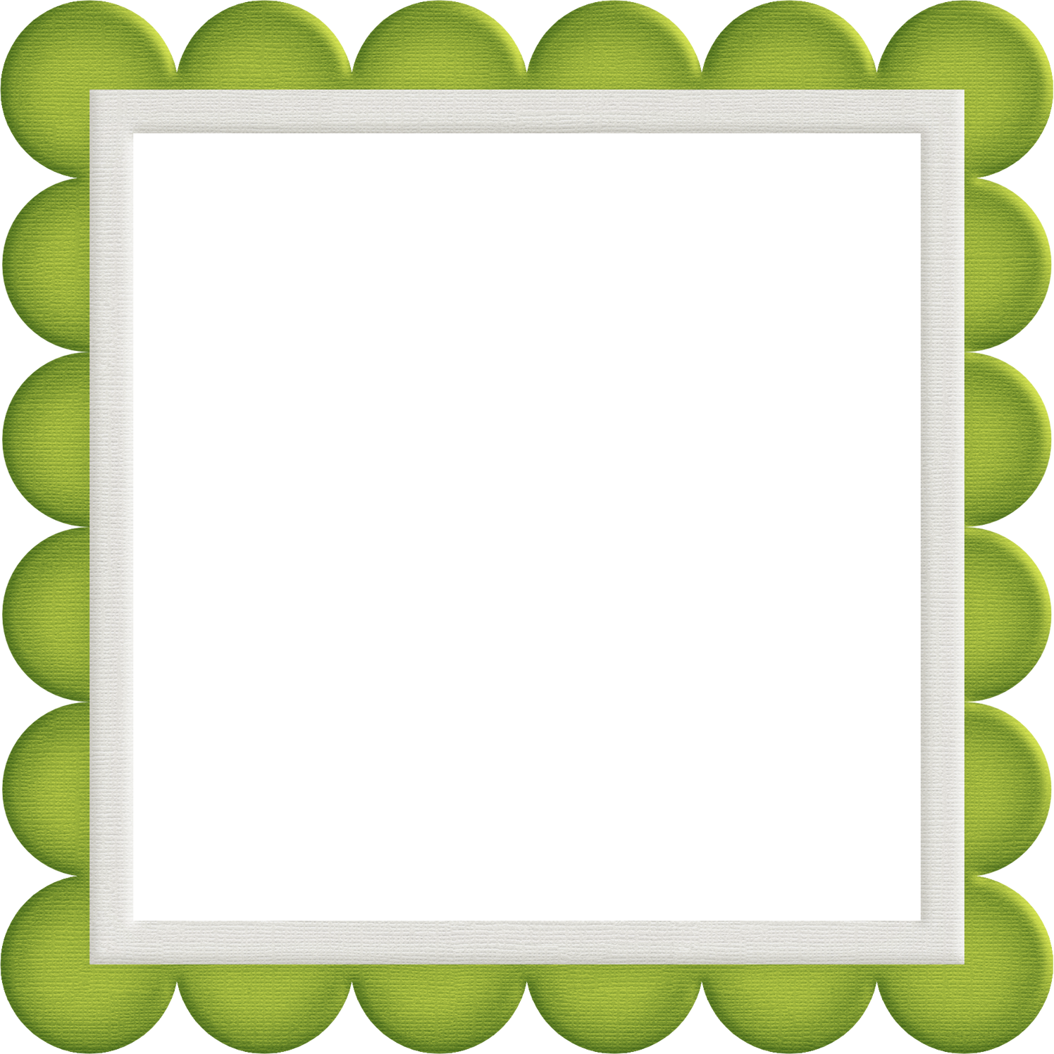 Decorative Picture Flower Pattern Frame Patterns PNG Image
