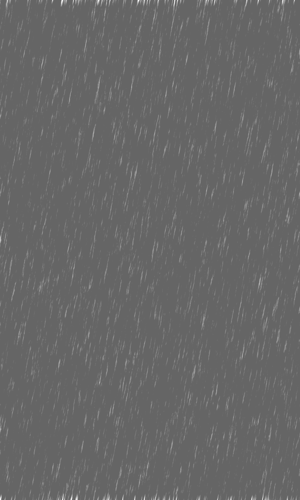 And Asphalt Effect Surface Black Rain White PNG Image