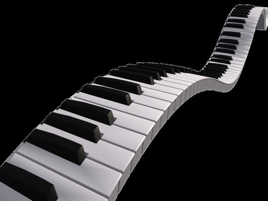 Download Piano Keyboard Hq Png Image Freepngimg