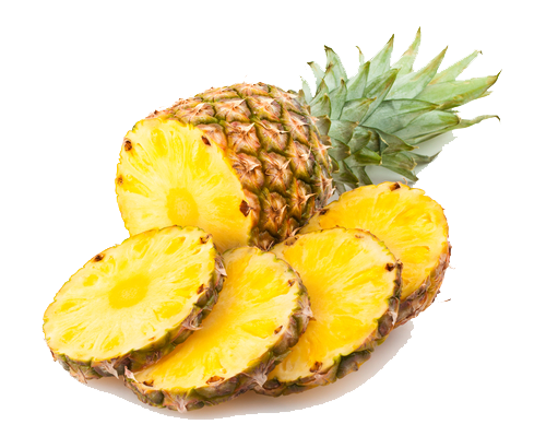 Pineapple Picture PNG Image