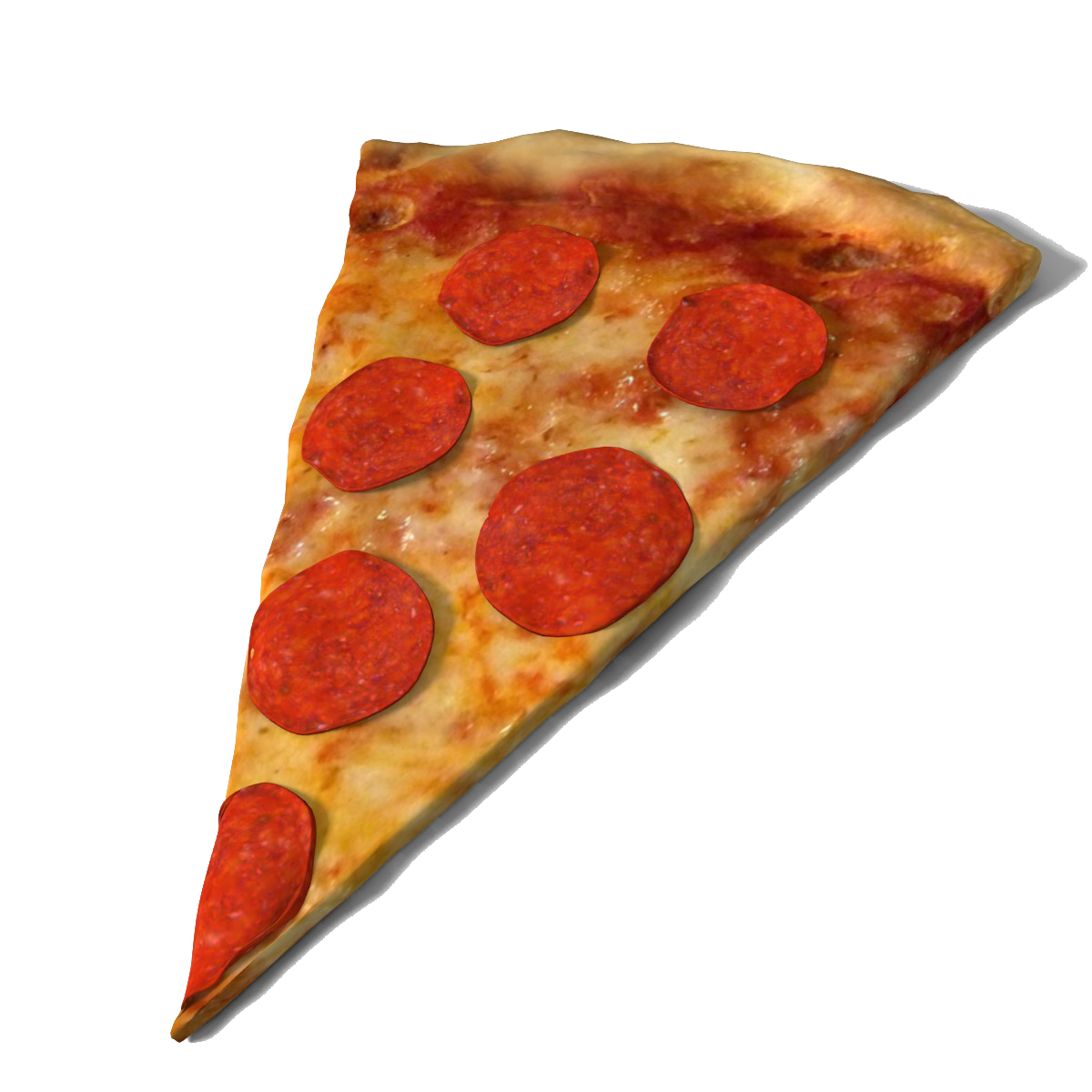 Pizza Slice Free Download PNG Image