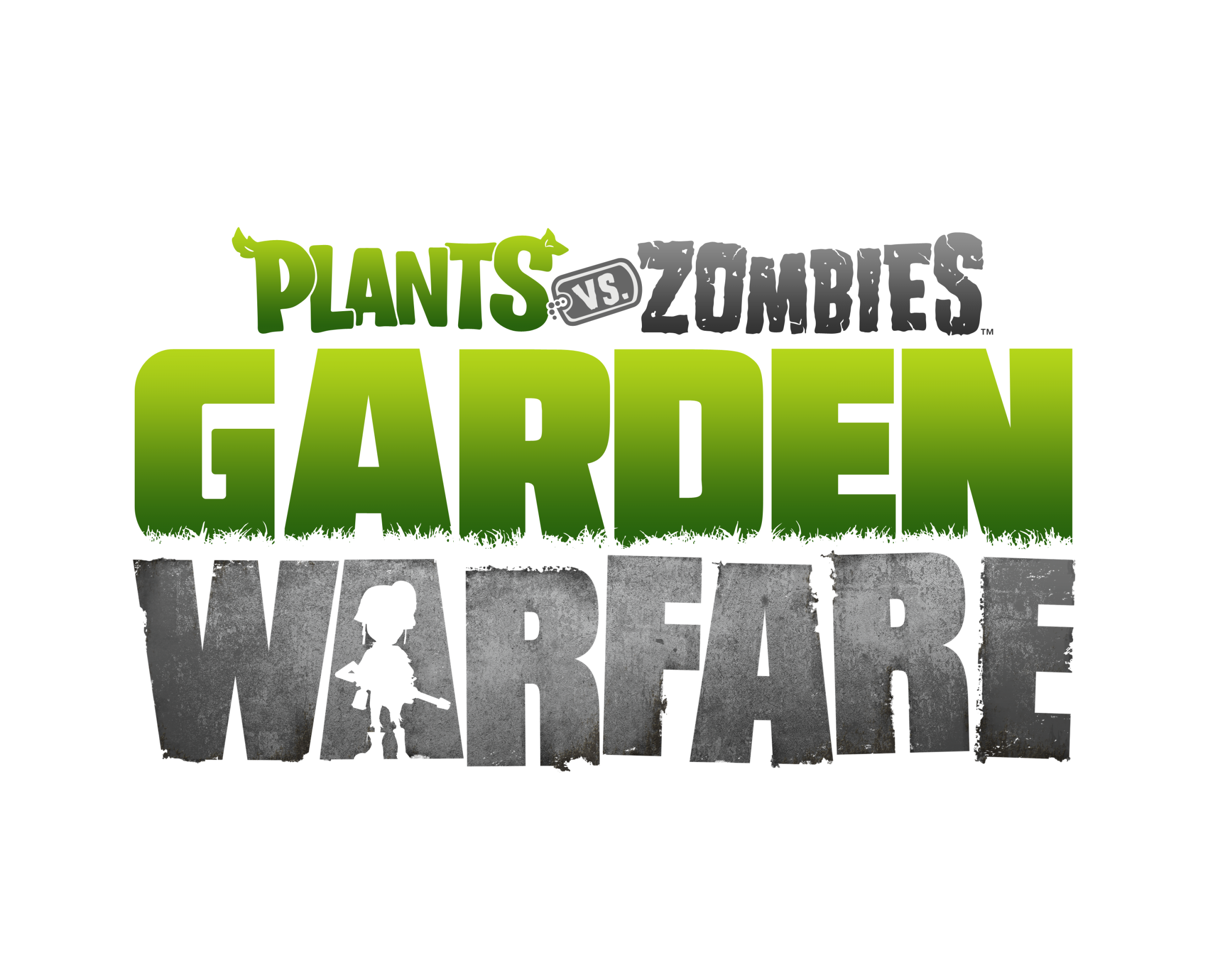 Plants Vs Zombies Garden Warfare Free Png Image PNG Image