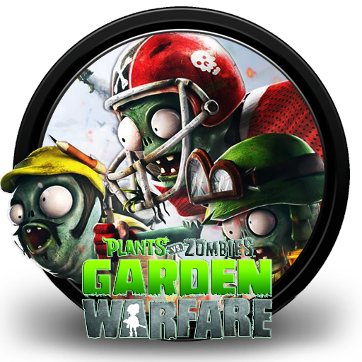 Plants Vs Zombies Garden Warfare Png File PNG Image