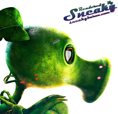 Plants Vs Zombies Garden Warfare Png Clipart PNG Image