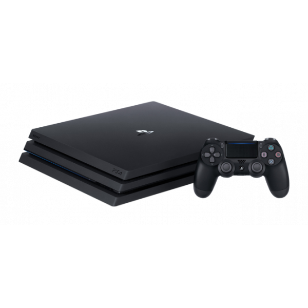 Playstation Pro Slim Hardware Sony Technology PNG Image