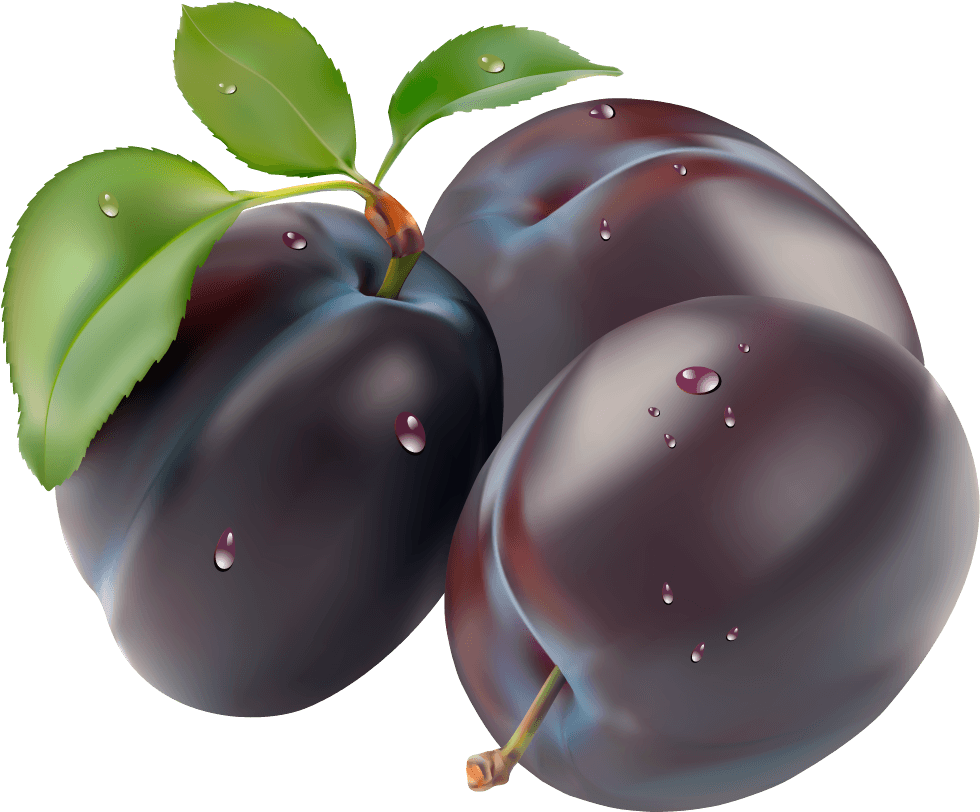 Plum Png Image PNG Image