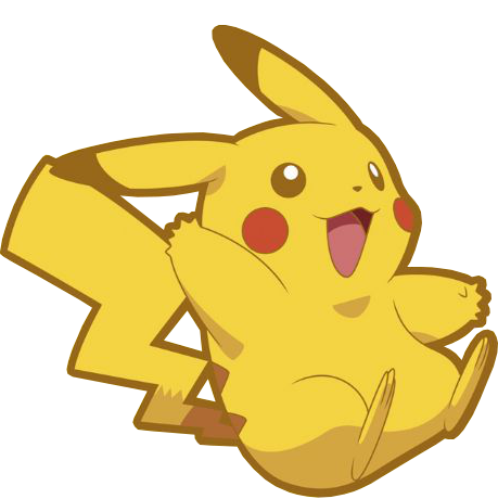 Pokemon Download Png PNG Image