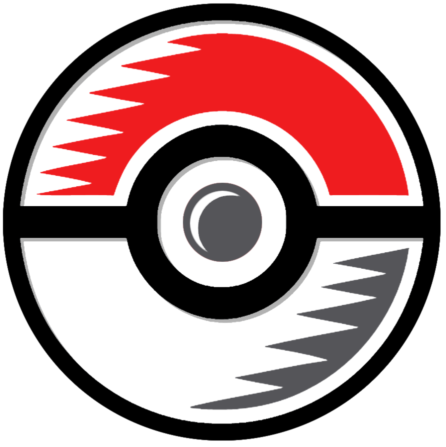Pokeball Free Download PNG Image