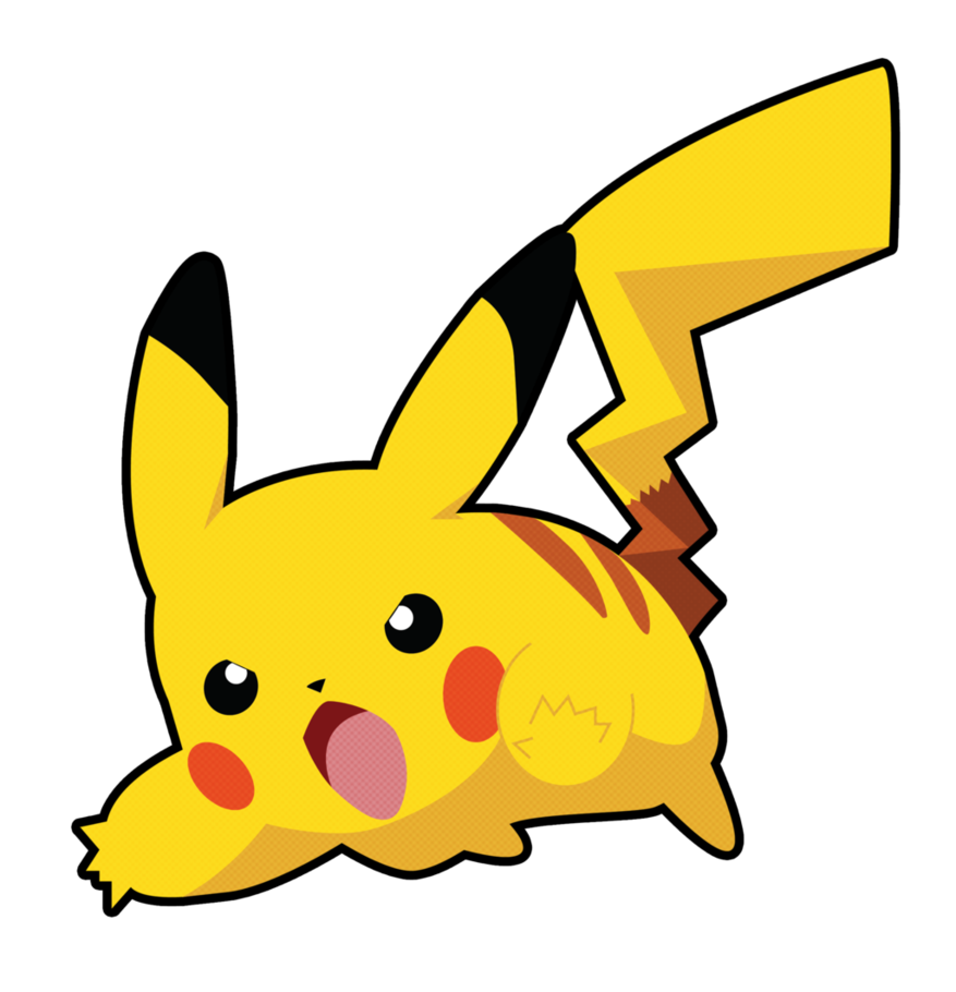 Pikachu Picture PNG Image