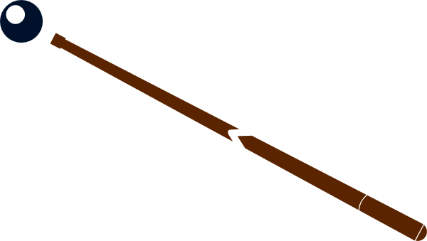 Pool Stick Transparent Image PNG Image