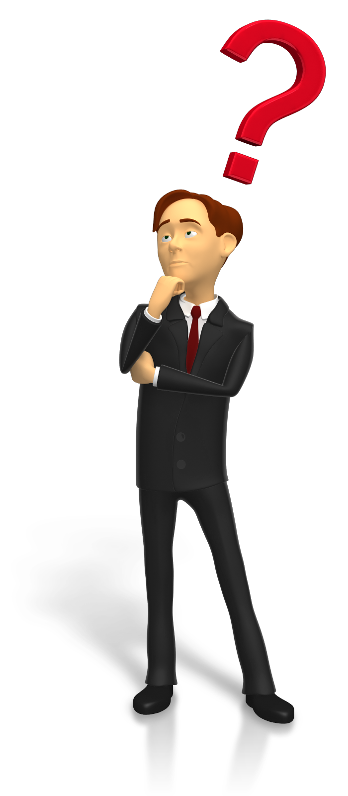 Standing Animation Presentation Powerpoint Businessperson Free Photo PNG PNG Image