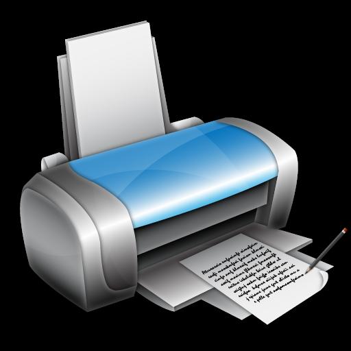 Принтер для печать текста на открытках