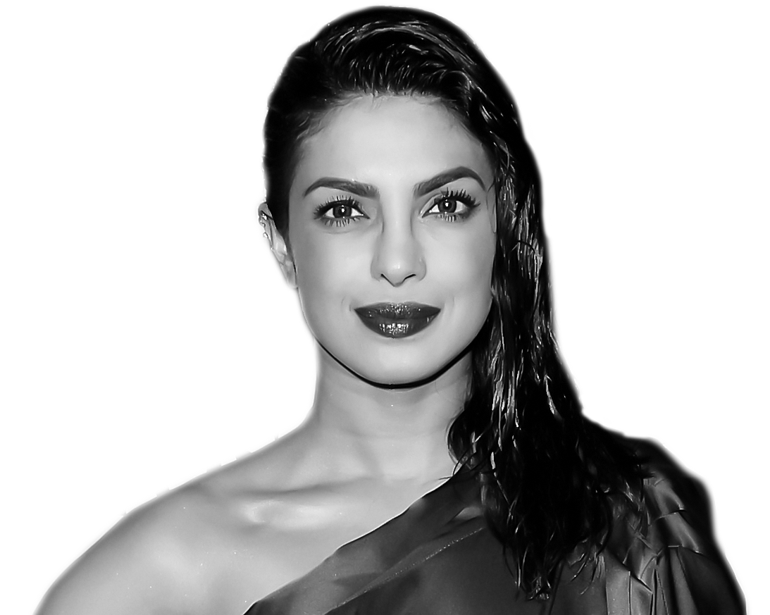 Producer Priyanka India Chopra Actor Bollywood Film PNG Image