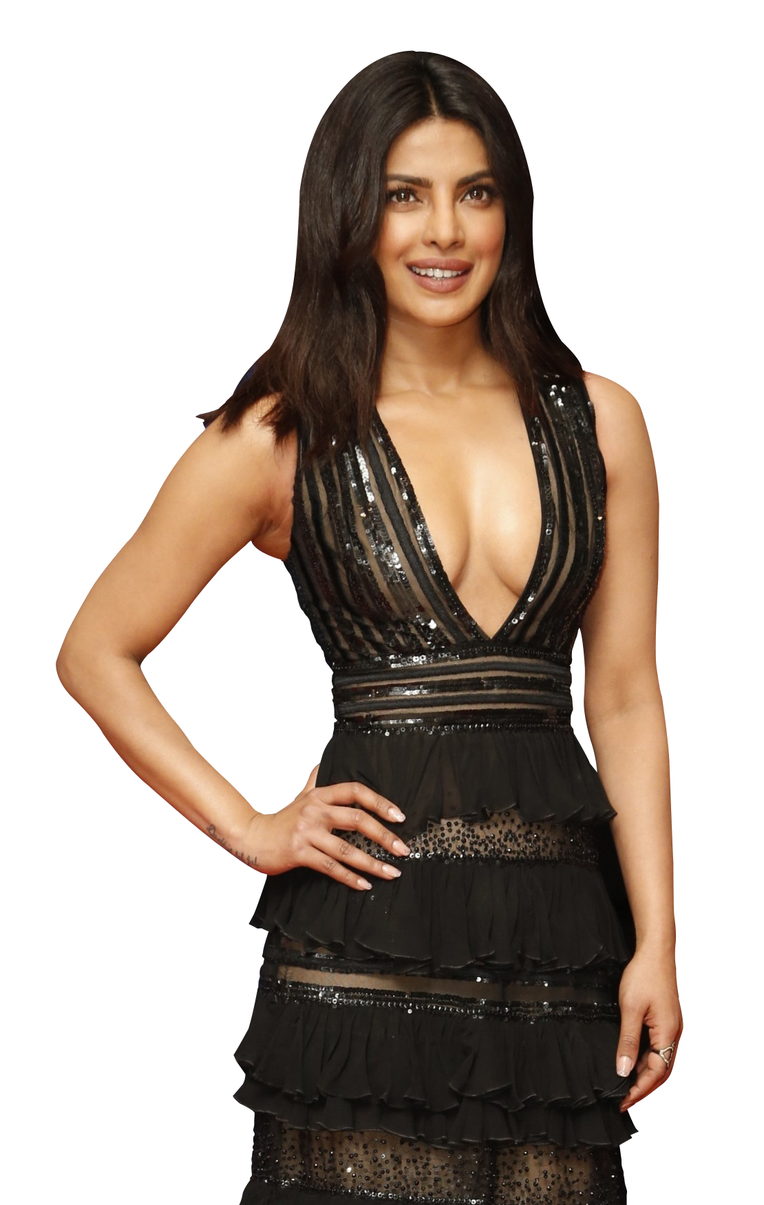 Priyanka Film Bollywood Chopra Actor Free Transparent Image HQ PNG Image