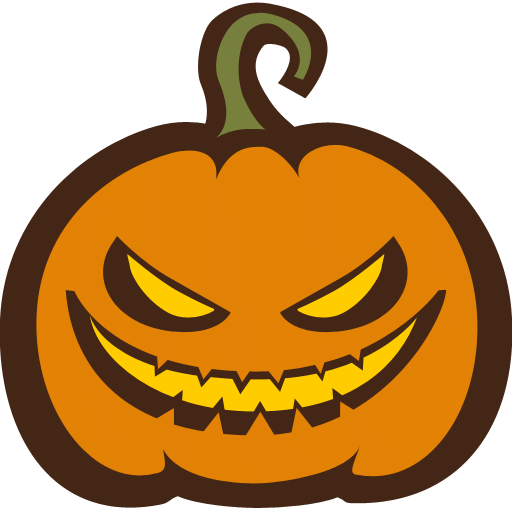 Halloween Pumpkin Hd PNG Image