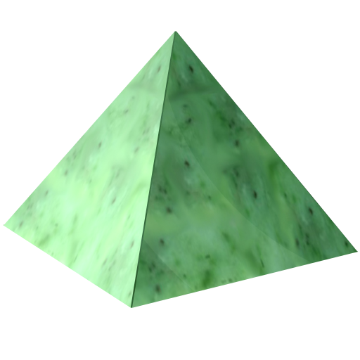Pyramid Png Clipart PNG Image