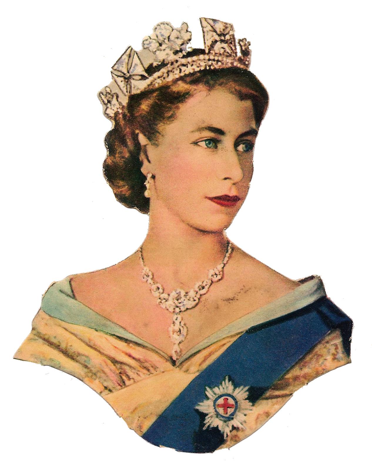 Королева картинка клипарт