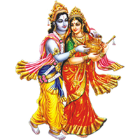 Download Radha Krishna Free PNG photo images and clipart
