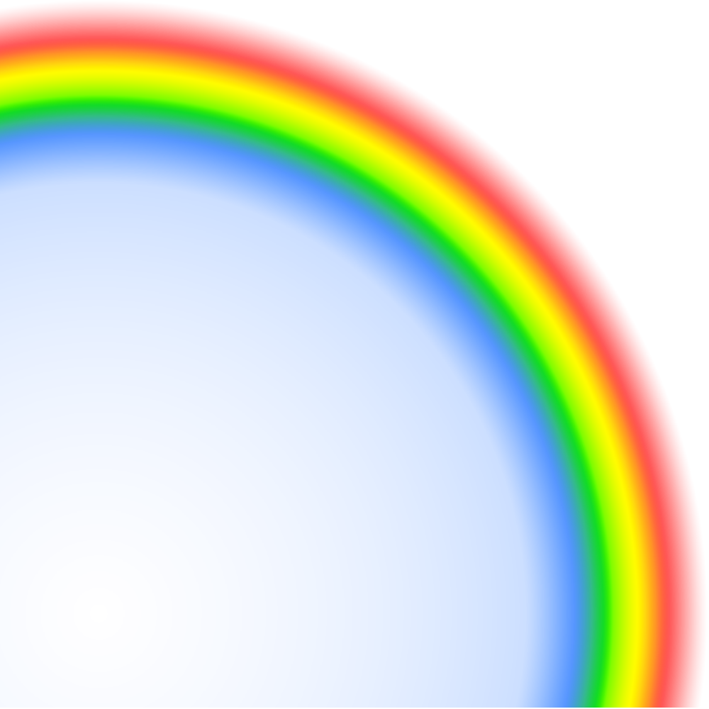 Rainbow Transparent PNG Image