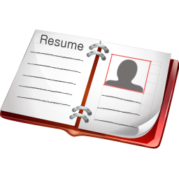 Resume Png Hd PNG Image