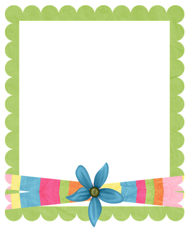 Cute Network Frame Illustration Vector Graphics Ribbon PNG Image