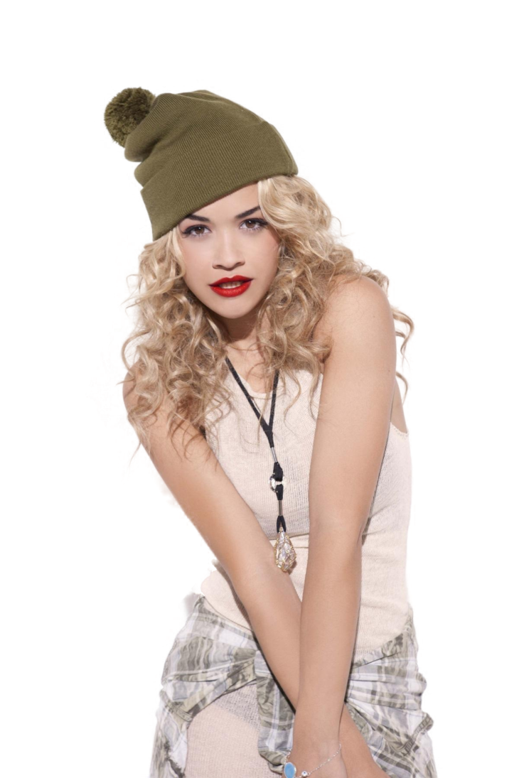 Rita Ora Photo PNG Image