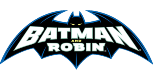Batman And Robin Picture PNG Image