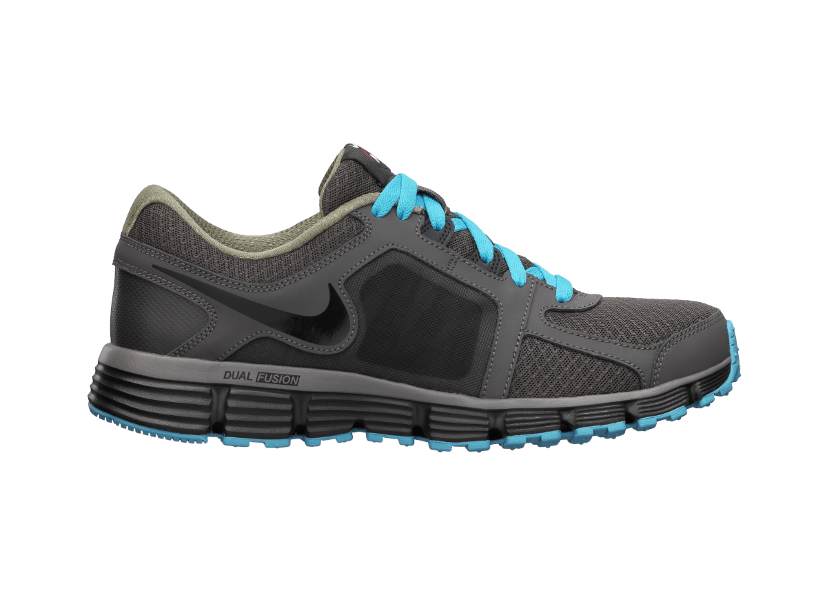 Nike Running Shoes Png Image PNG Image