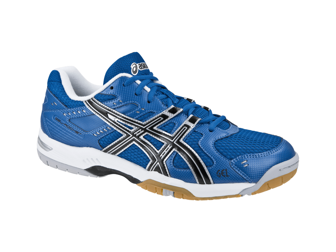 Blue Asics Running Shoes Png Image PNG Image