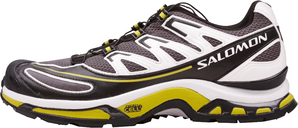 Salomon Running Shoes Png Image PNG Image