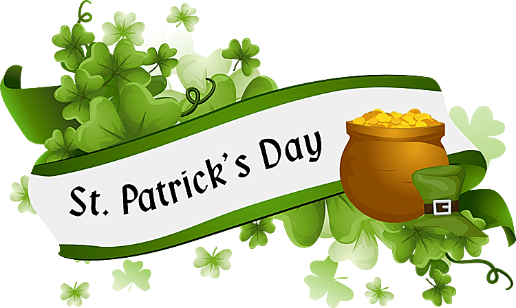 St Patricks Day Photo PNG Image