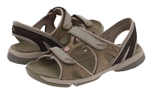 Sandal Png Clipart PNG Image