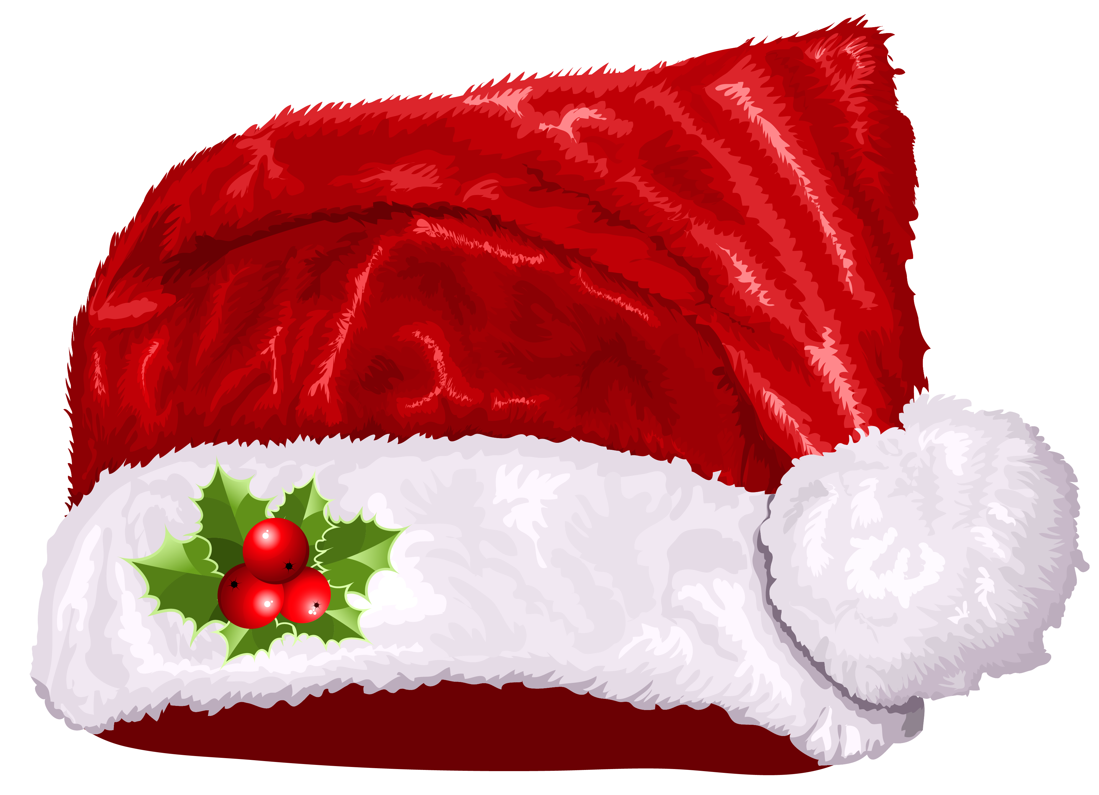 Christmas Hat Free Download Png PNG Image