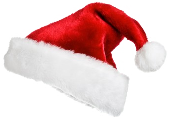 Christmas Hat Png File PNG Image