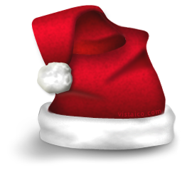Christmas Hat Free Png Image PNG Image