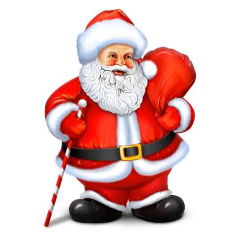 Santa Claus Photos PNG Image