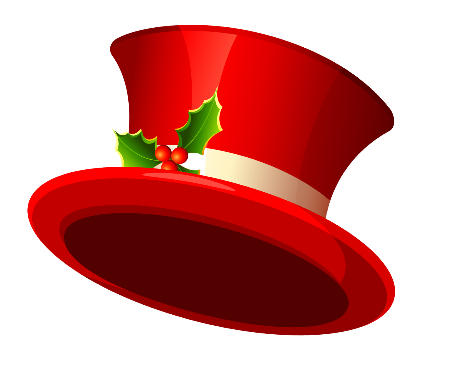 Christmas Hat Transparent.Download Top Claus Transparent Santa Hat Christmas Hq Png