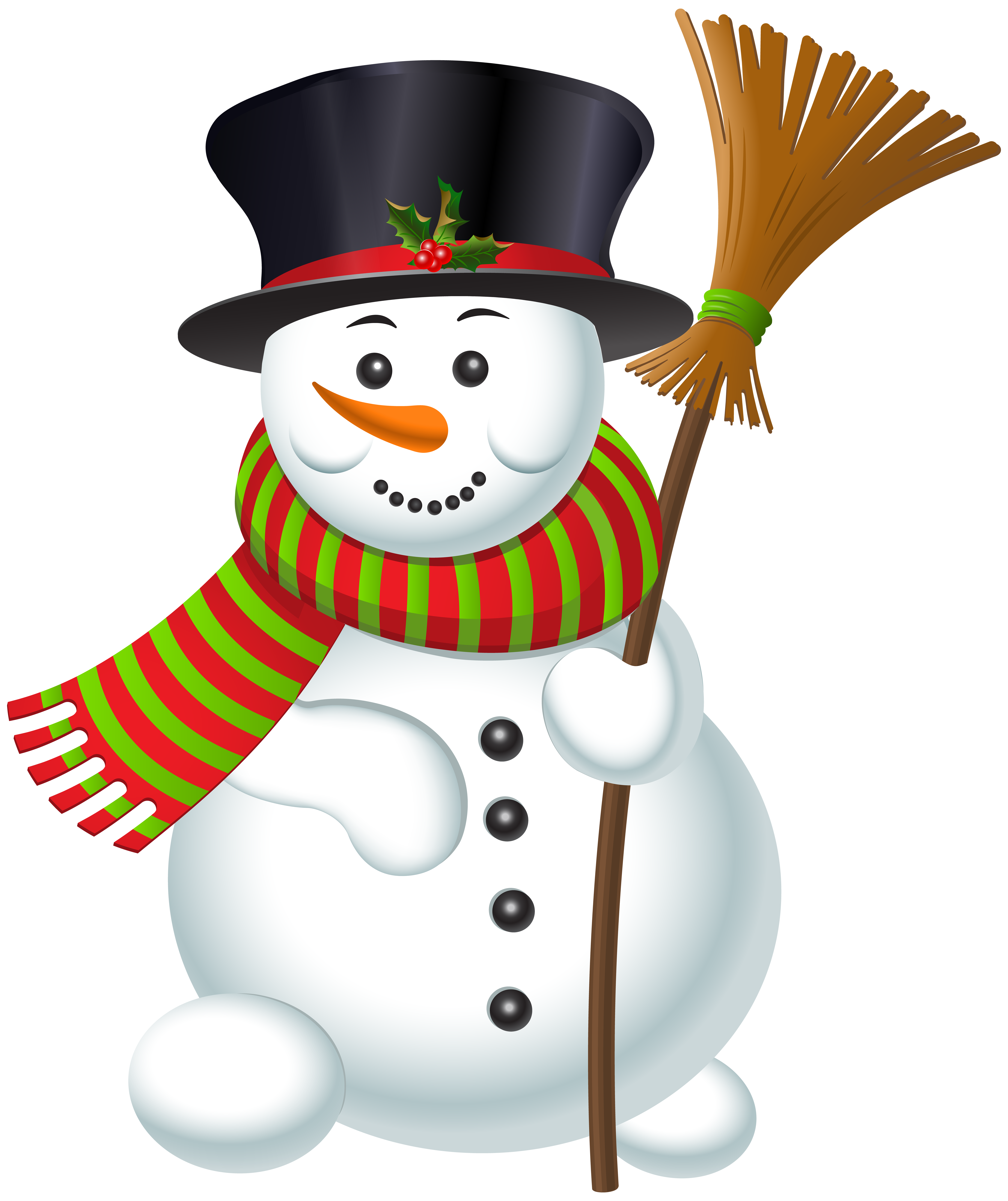 Snowman Cute Winter Harry Hole Film PNG Image