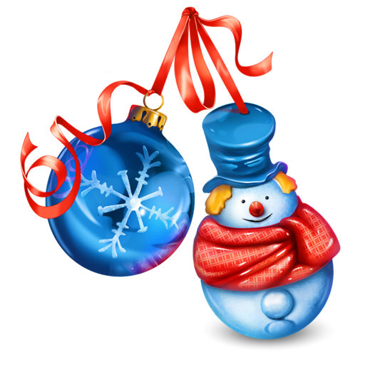 Decoration Snowman Holiday Ornament Christmas PNG Image High Quality PNG Image