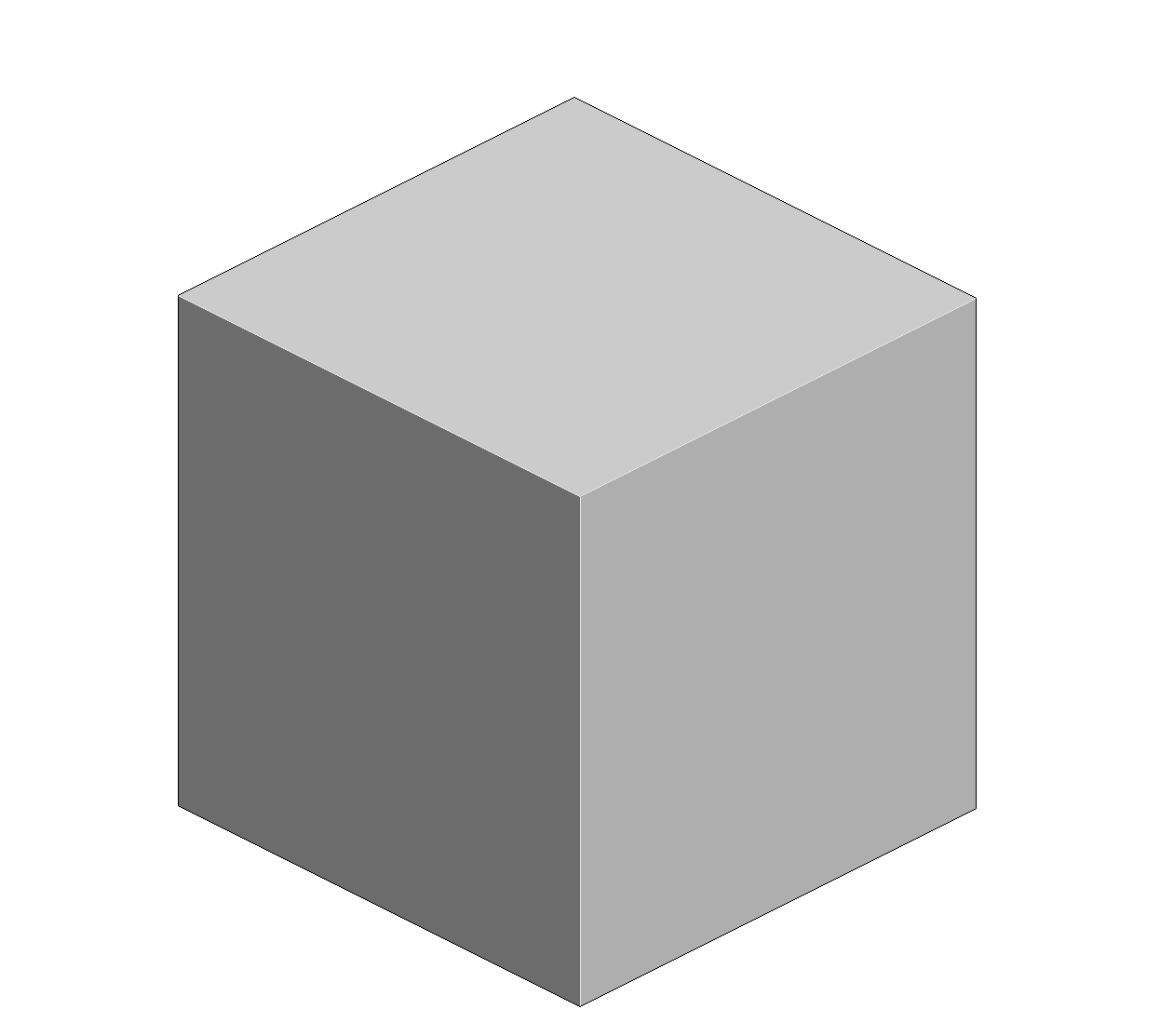 Cube Hd PNG Image