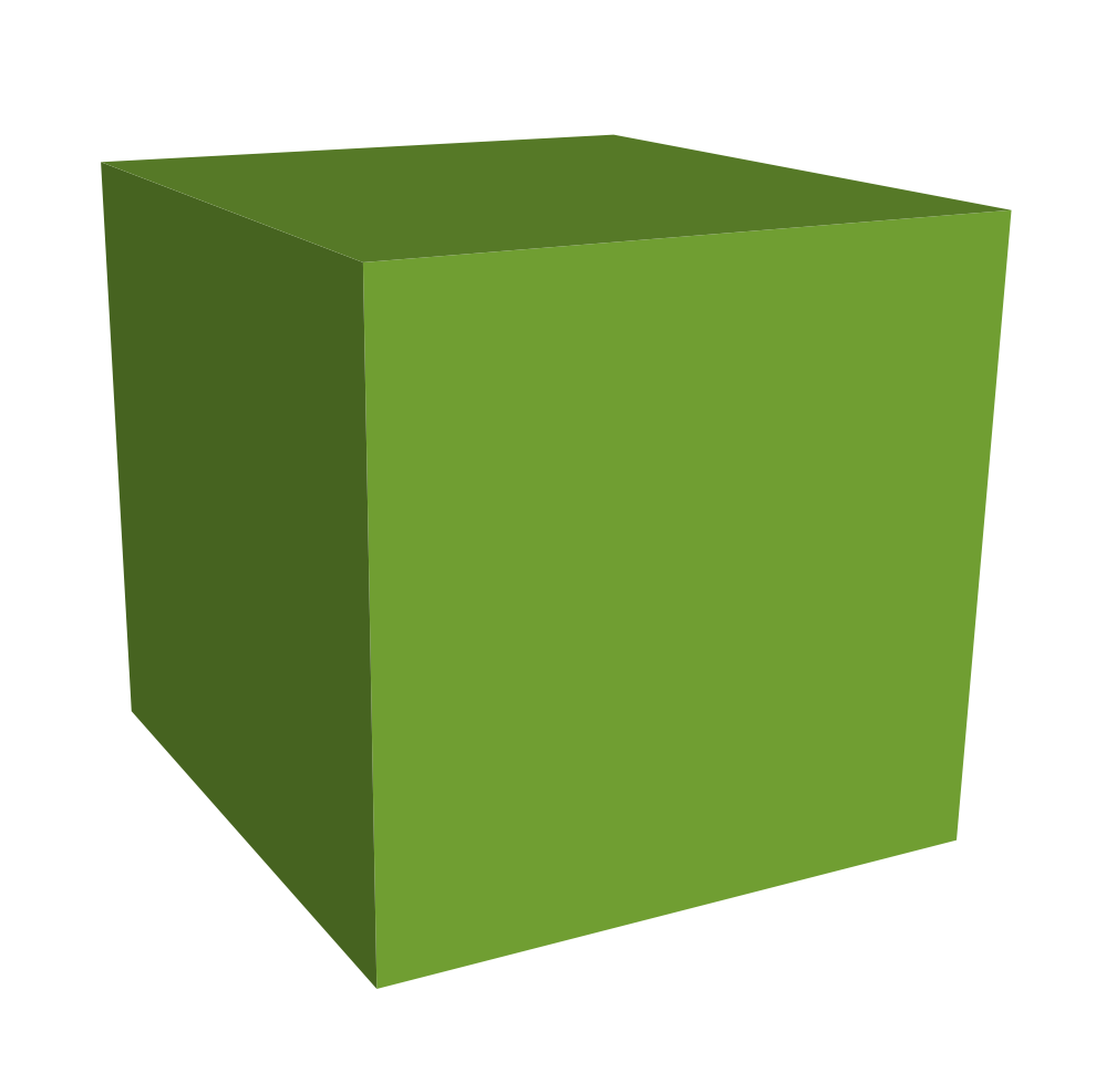 Cube Photos PNG Image
