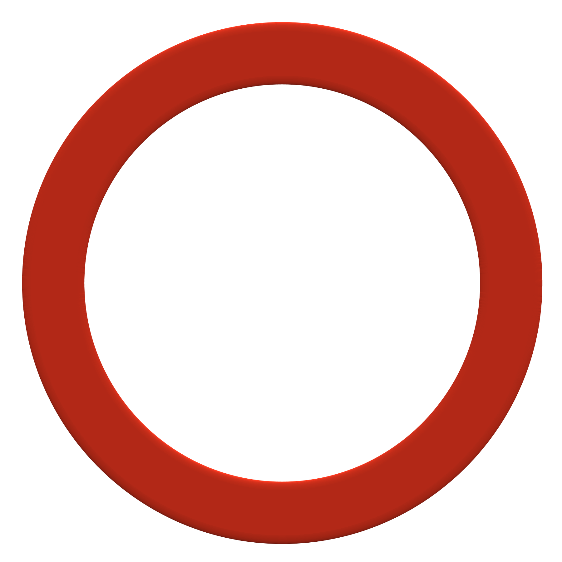 Circle Transparent Background PNG Image