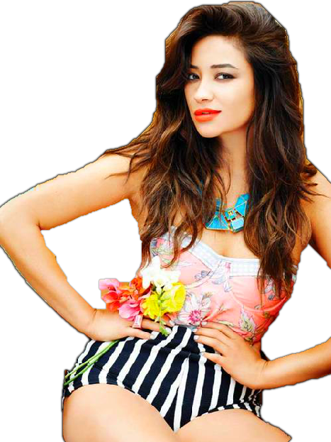 Shay Mitchell Free Download Png PNG Image