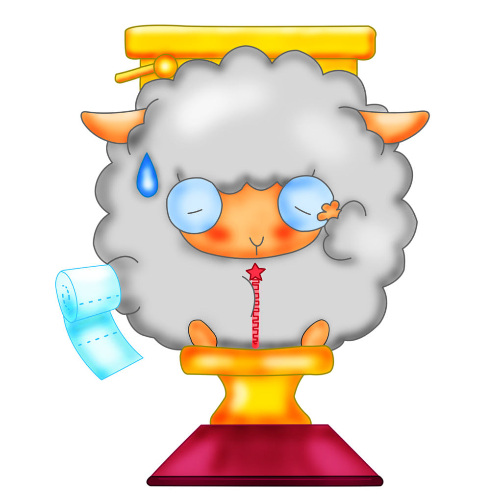 Sheep Text Illustration Free PNG HQ PNG Image