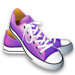 Shoes Transparent Background PNG Image